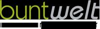 Logo buntwelt [medienagentur]